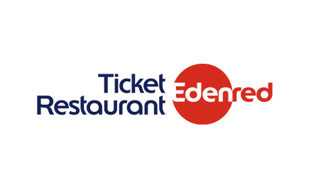 logo Ticket Restaurant - Edenred